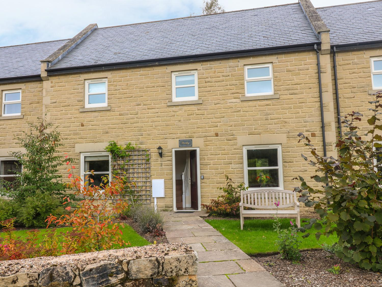 Holiday Cottage Reviews for Beeley - Holiday Cottage in Matlock, Derbyshire