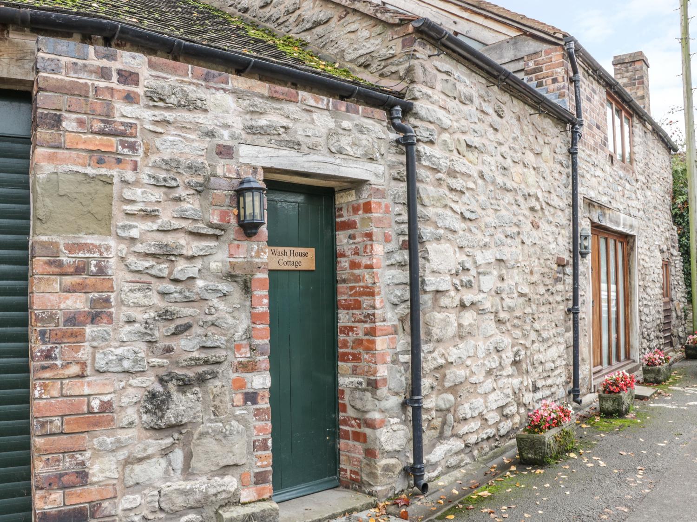 Wash House Cottage