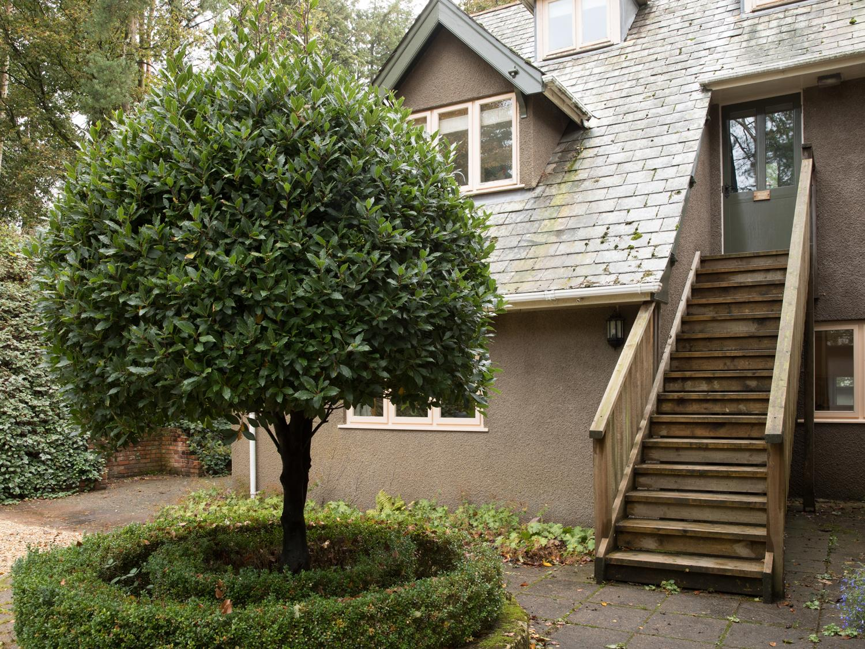 Kestrel Lodge
