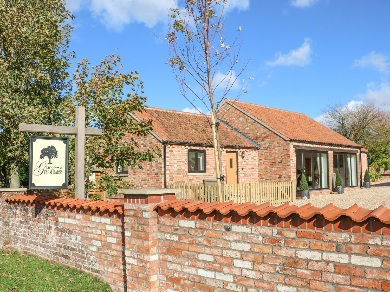 The Cottage at Grange Farm Barns