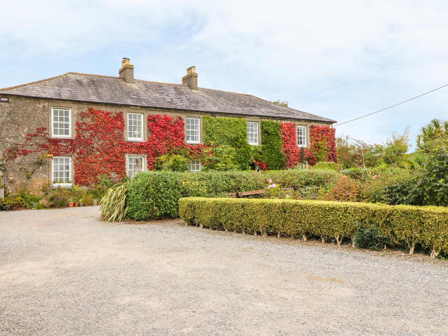 Holiday Cottage Reviews for Cairbre House - Holiday Cottage in Dungarvan, Waterford