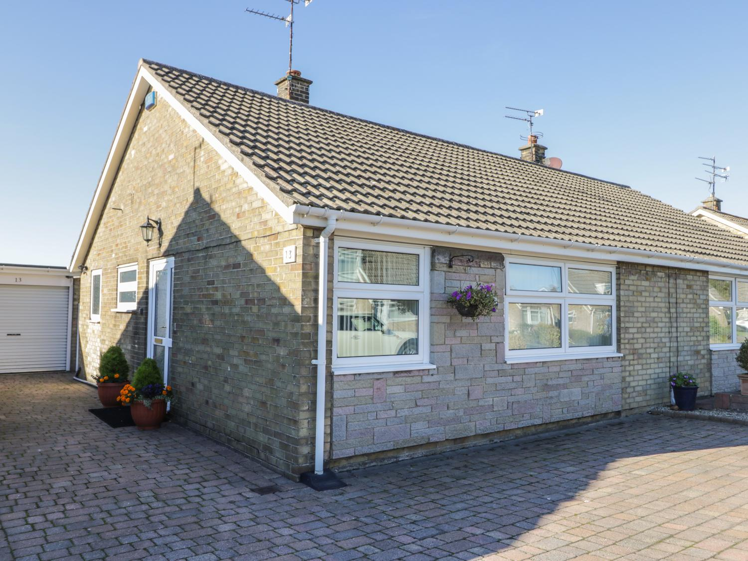Holiday Cottage Reviews for 13 Danescroft - Holiday Cottage in Bridlington, East Yorkshire