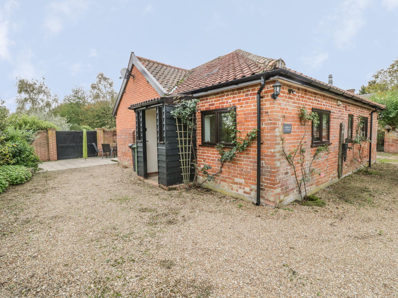 Lowbrook Cottage