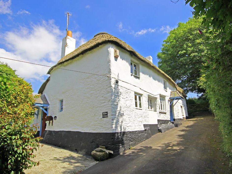 Milton Cottage