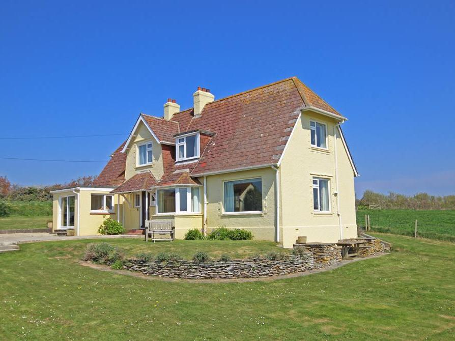 Holiday Cottage Reviews for Primrose Cottage - Holiday Cottage in Thurlestone, Devon