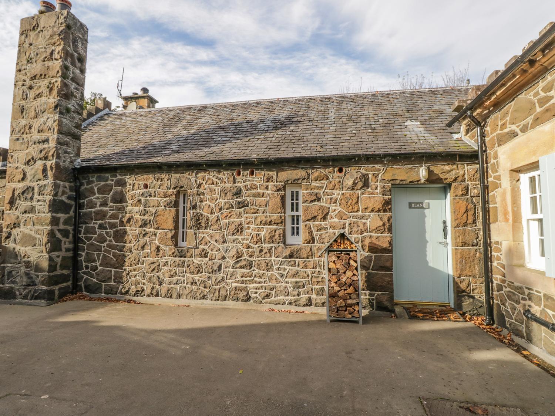 Blane Cottage