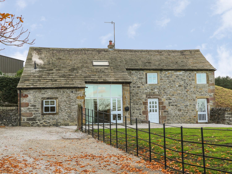 Fogga Croft Cottage