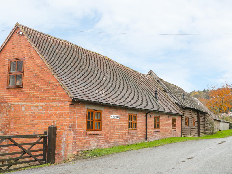 Old Hall Barn 4