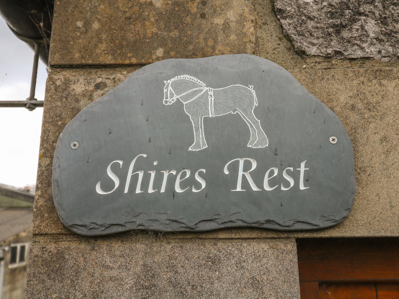 Shires Rest