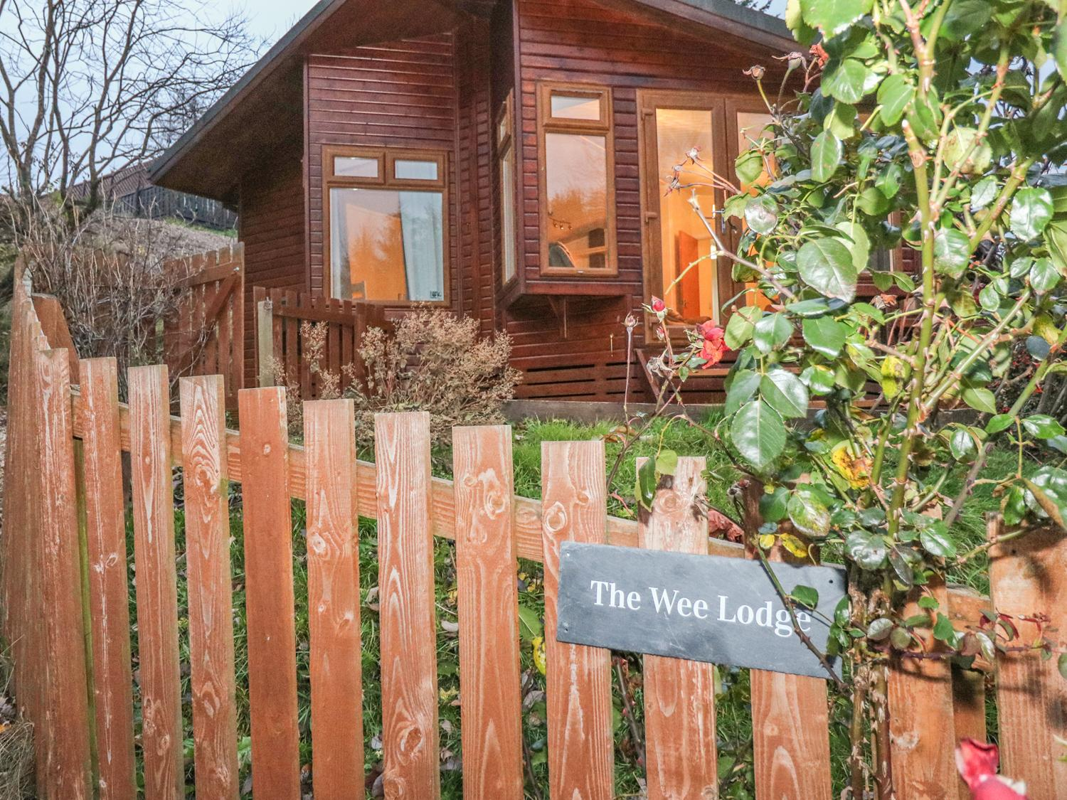 The Wee Lodge