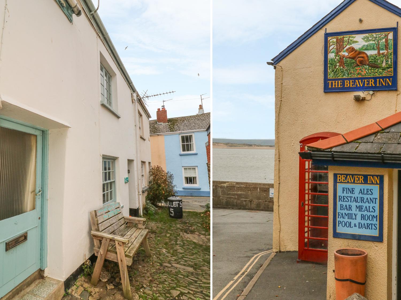 Willets Cottage
