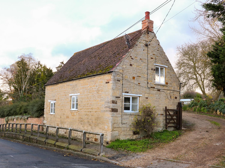 Manor Farm House Cottage