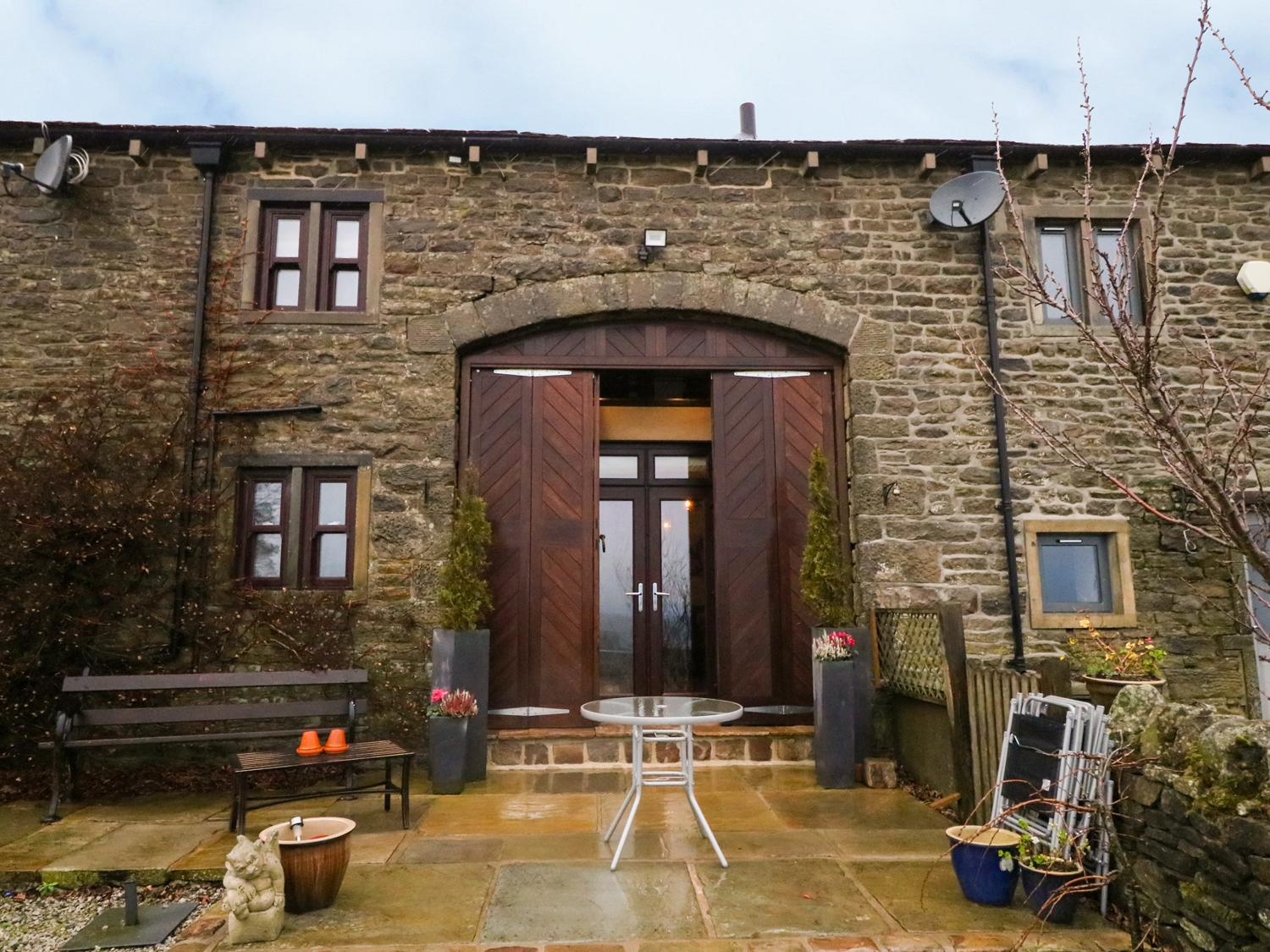 Holiday Cottage Reviews for Duck Pond Barn - Holiday Cottage in Barnoldswick, Lancashire