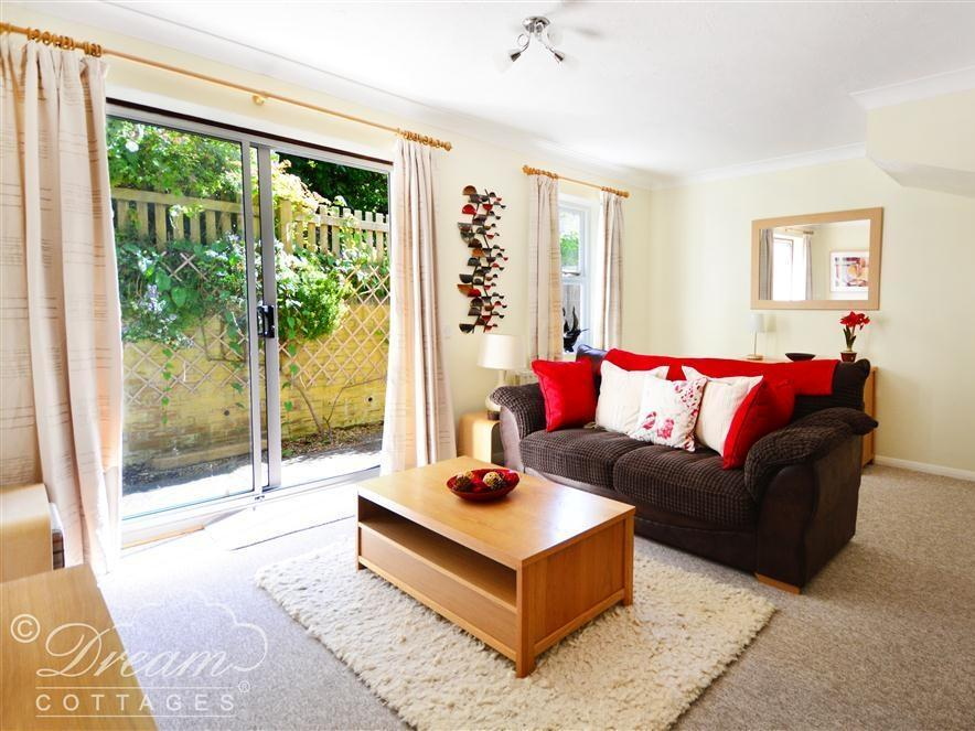 Holiday Cottage Reviews for Amaranta - Holiday Cottage in Weymouth, Dorset