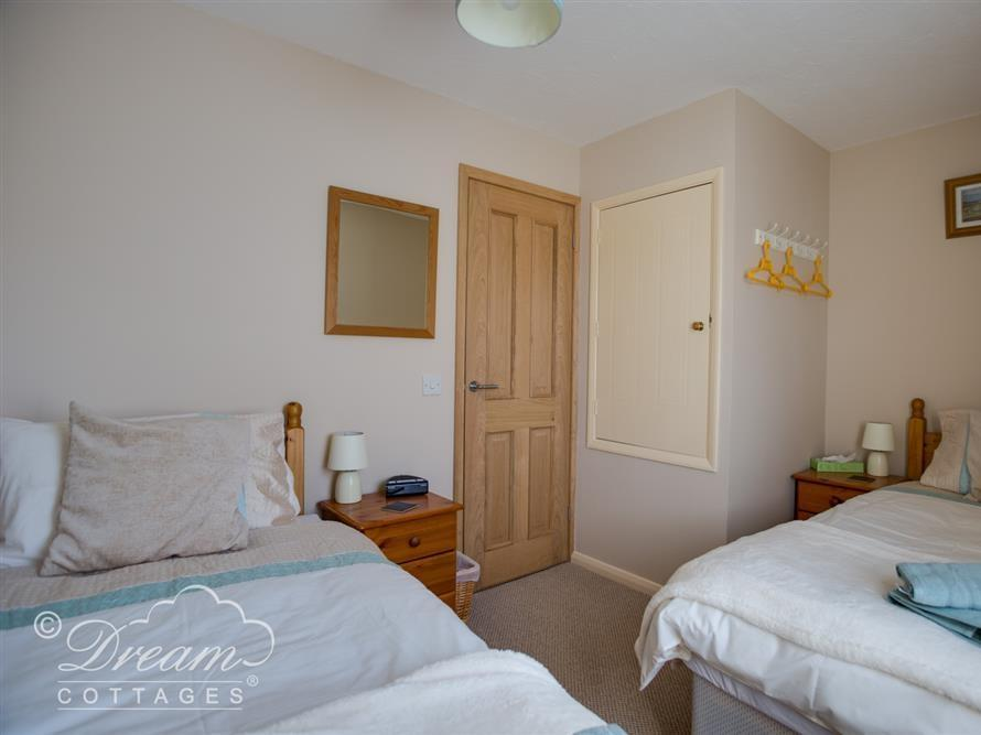 Holiday Cottage Reviews for Anvil House - Holiday Cottage in Weymouth, Dorset