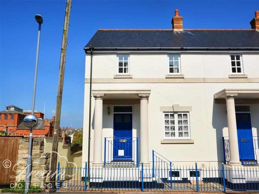 Holiday Cottage Reviews for Ashwood - Holiday Cottage in Weymouth, Dorset