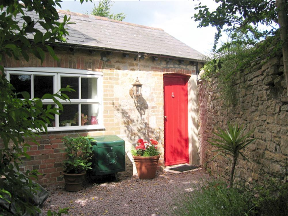 Fountain Cottage