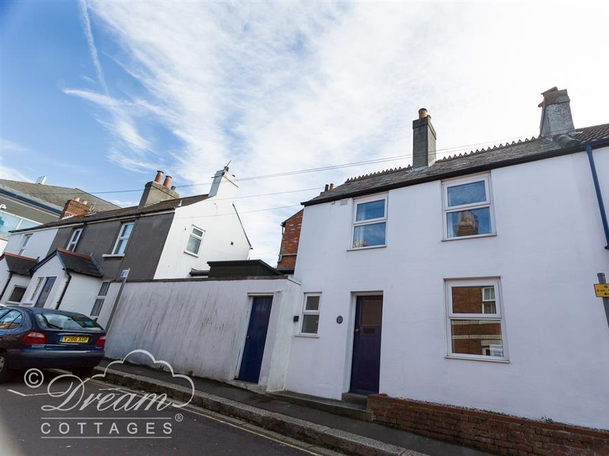 Holiday Cottage Reviews for Guinea Cottage - Holiday Cottage in Weymouth, Dorset