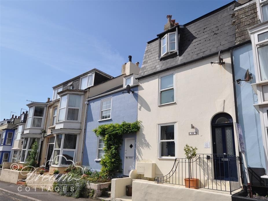 Holiday Cottage Reviews for Old Harbour Townhouse - Holiday Cottage in Weymouth, Dorset