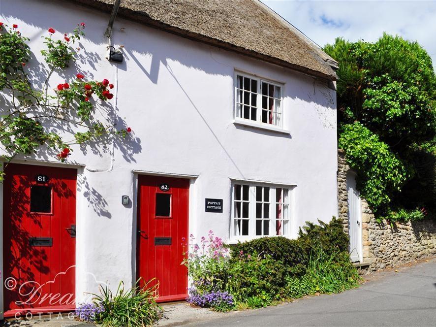 Poppas Cottage