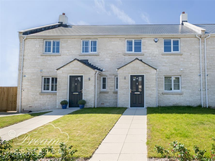 Holiday Cottage Reviews for Quarry Trails - Holiday Cottage in Portland, Dorset