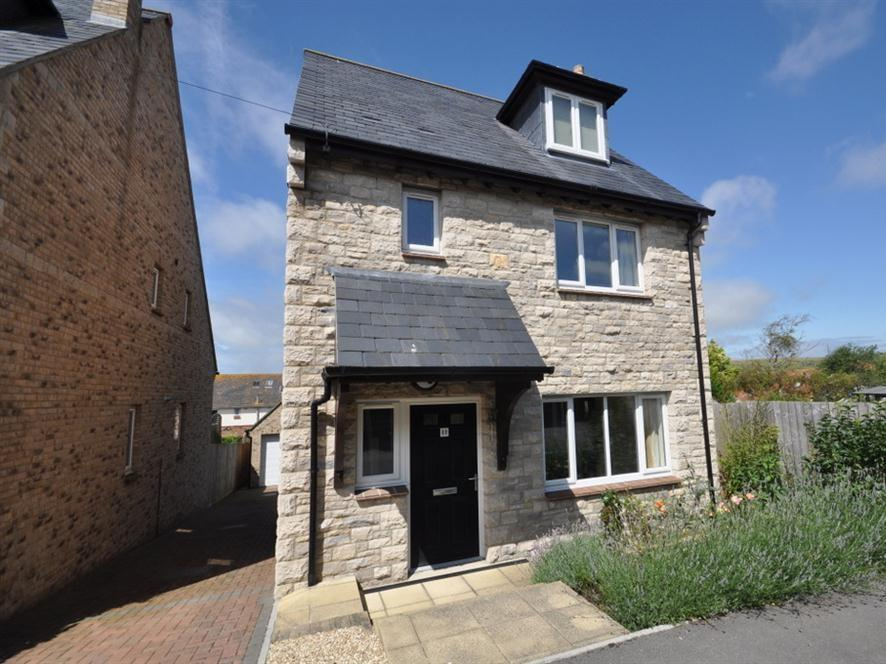 Holiday Cottage Reviews for Rolling Hills - Holiday Cottage in Weymouth, Dorset