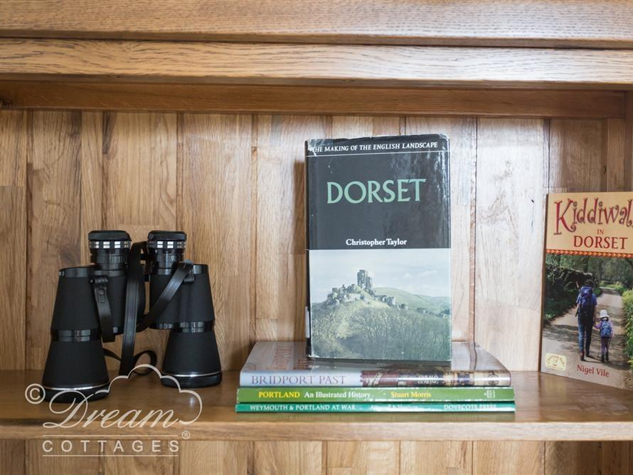 Holiday Cottage Reviews for Waters Edge - Holiday Cottage in Weymouth, Dorset