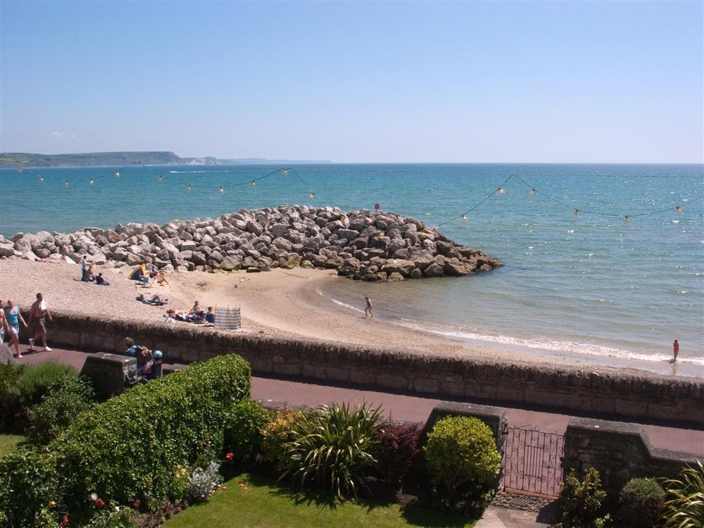 Weymouth Bay Apartment C