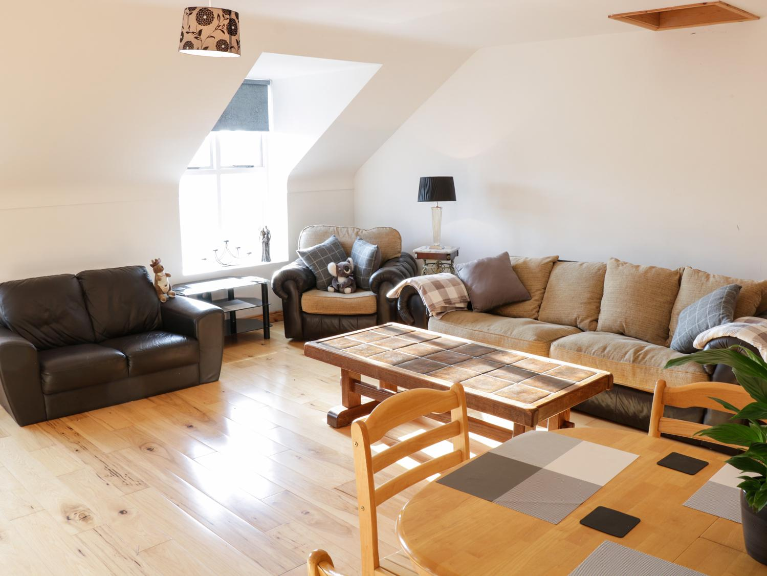 Holiday Cottage Reviews for Ballymote Central Apartment - Holiday Cottage in Ballymote, Sligo