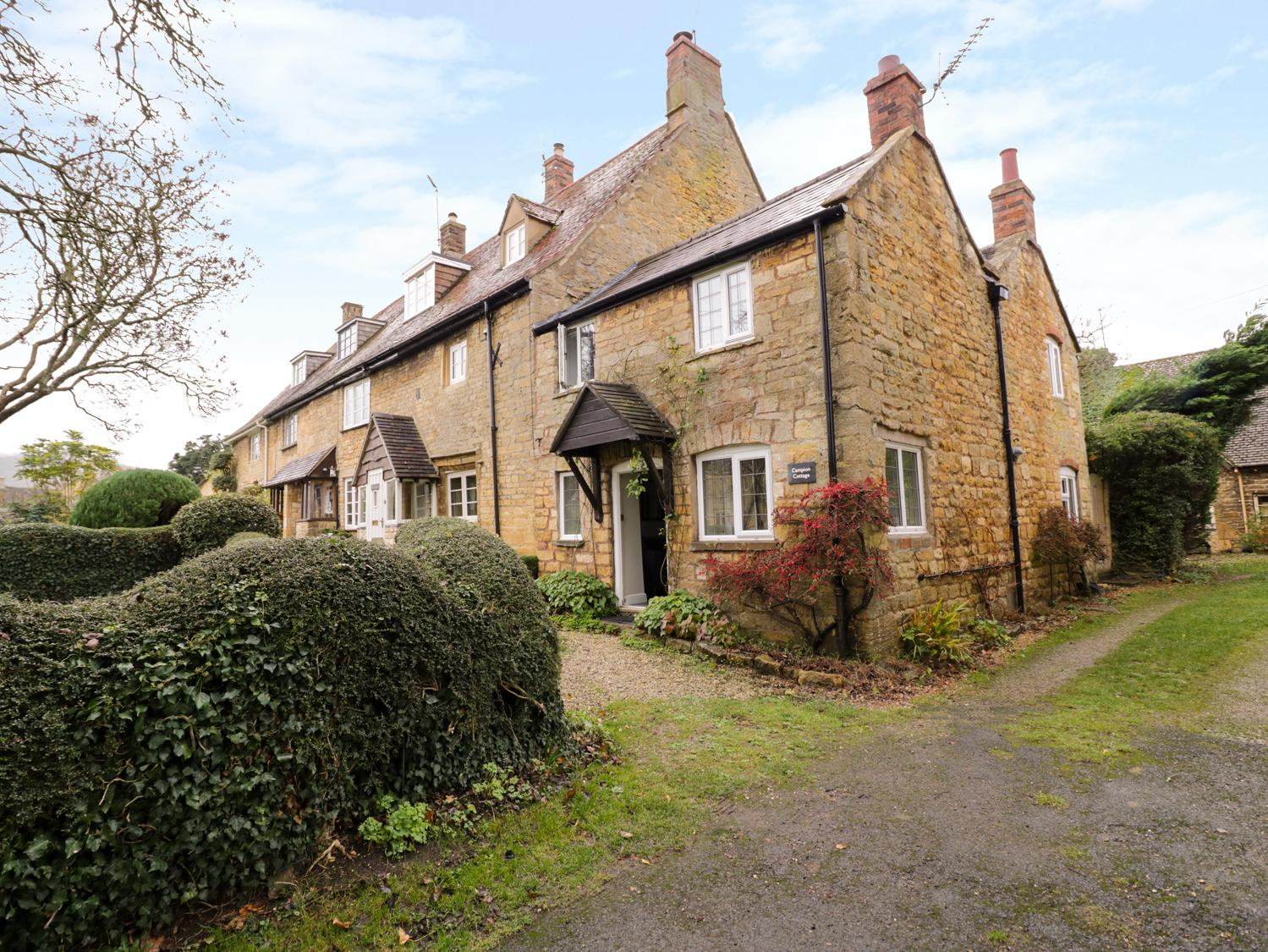 Holiday Cottage Reviews for Campion Cottage - Holiday Cottage in Moreton in Marsh, Gloucestershire