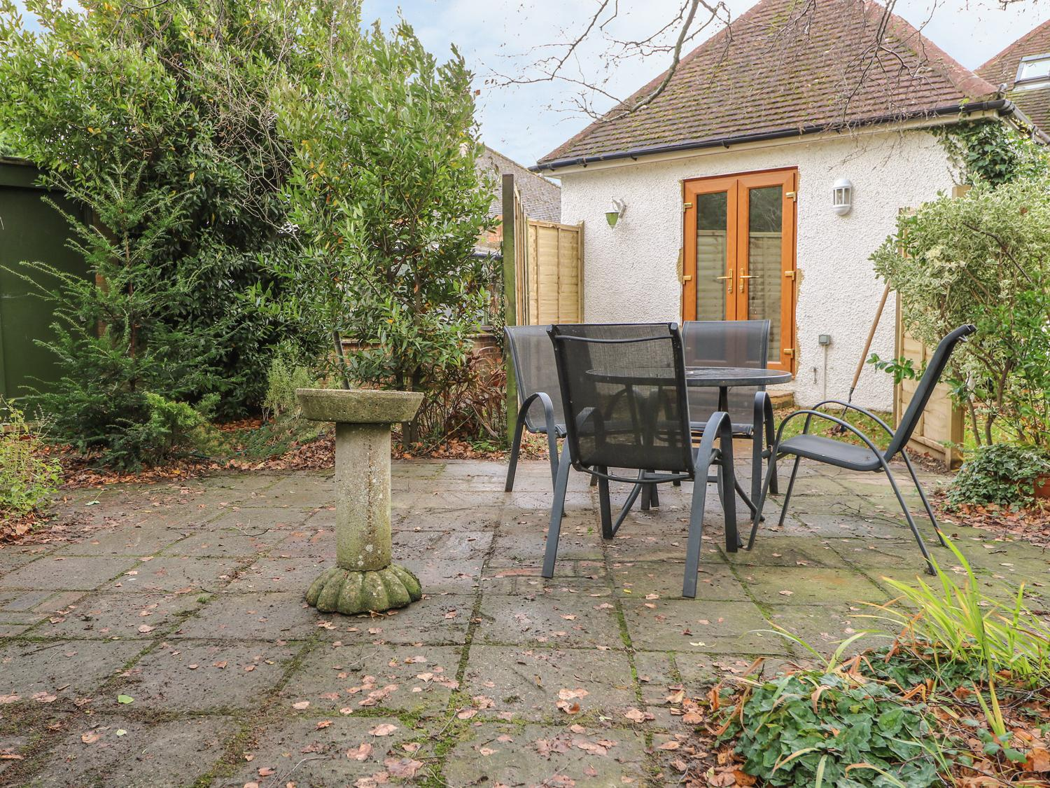 Holiday Cottage Reviews for Wolstonbury - Holiday Cottage in Hassocks, West Sussex