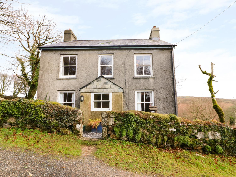 Brimpts Cottage