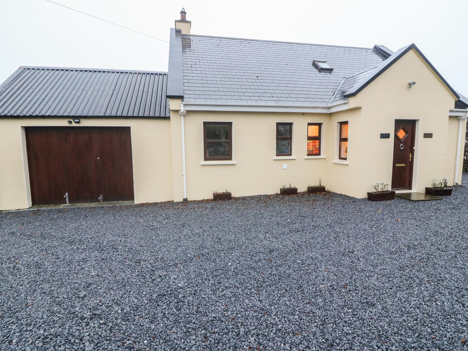 Holiday Cottage Reviews for Silver Birch - Holiday Cottage in Kilrush, Clare