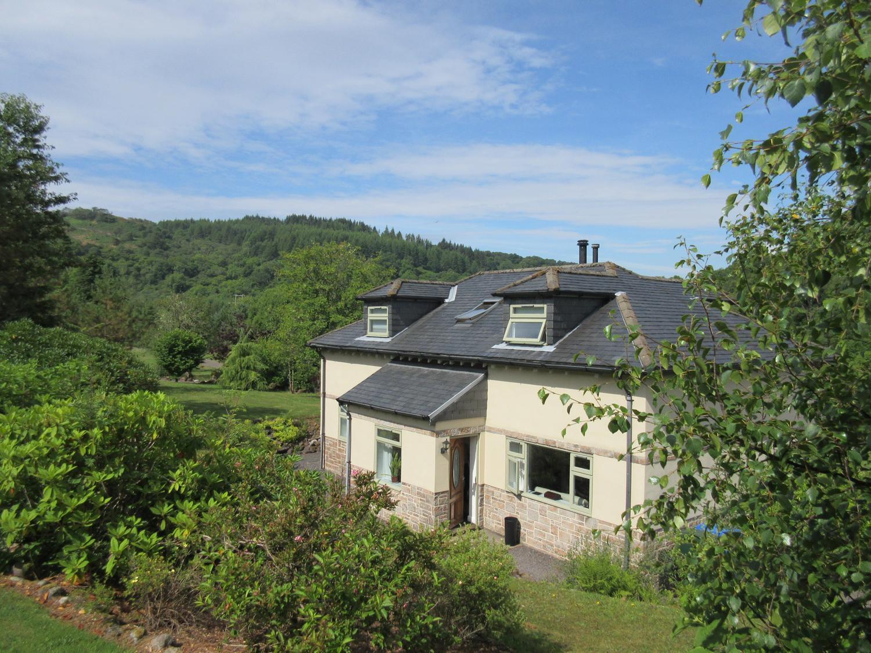 Glen Euchar House