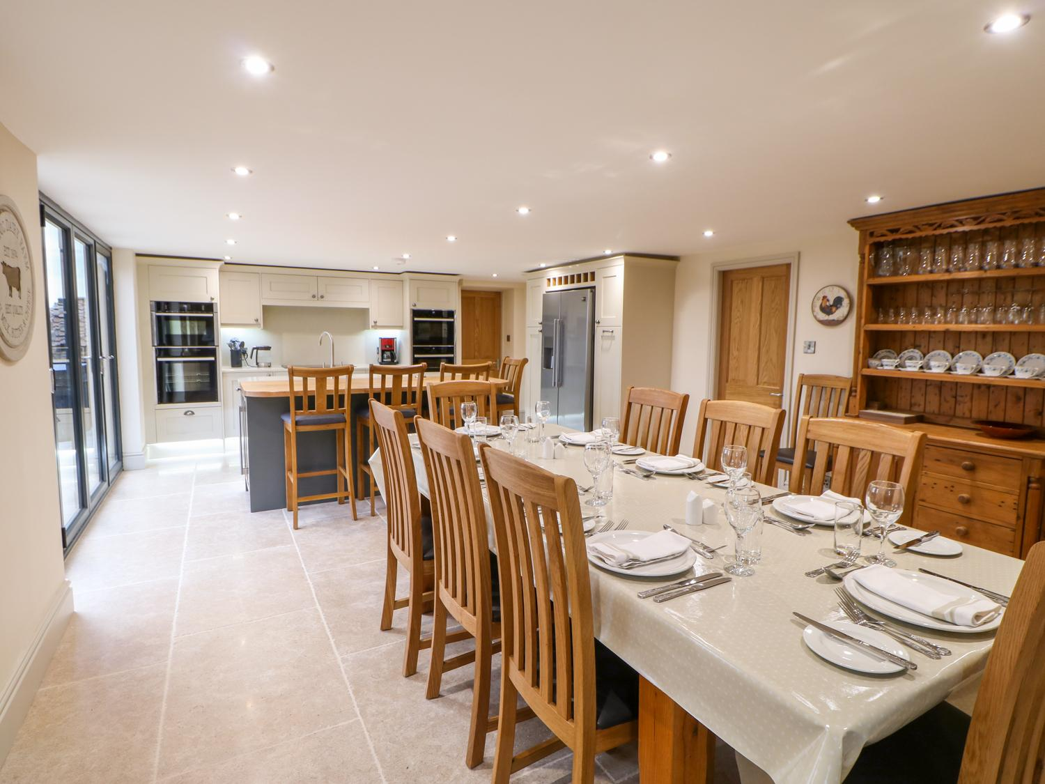 Holiday Cottage Reviews for Town Farm - Holiday Cottage in Darlington, Durham