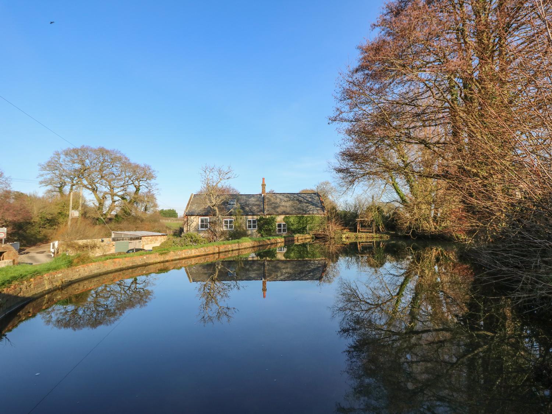 Lower Calbourne Mill
