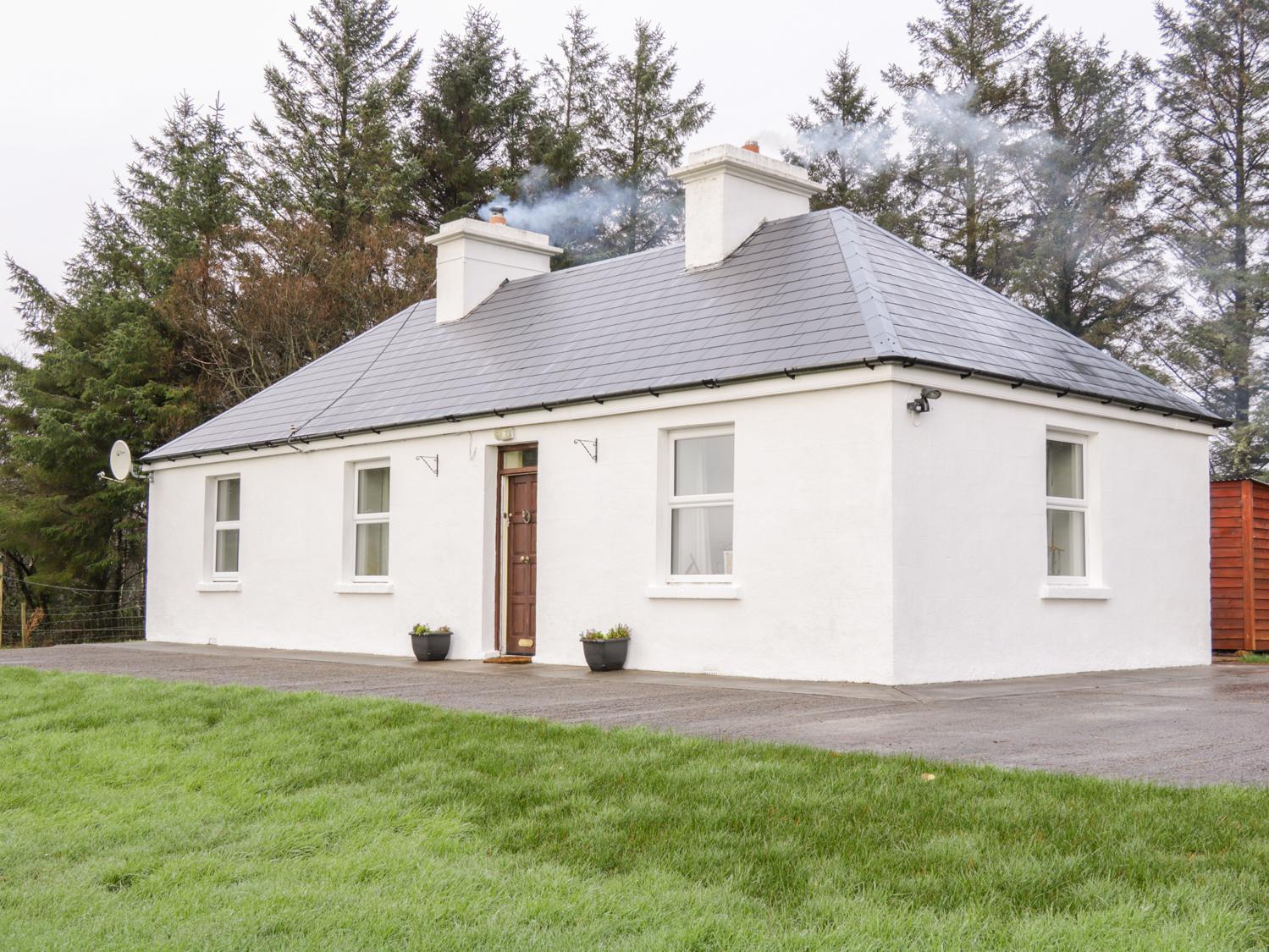 Nephin Beg Cottage