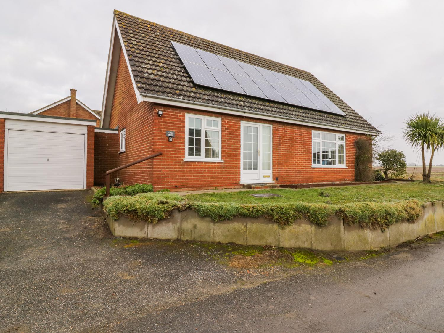 Holiday Cottage Reviews for Three Steps - Holiday Cottage in Saxmundham, Suffolk