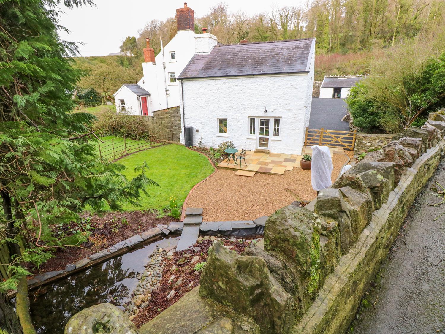 King Gaddle Cottage