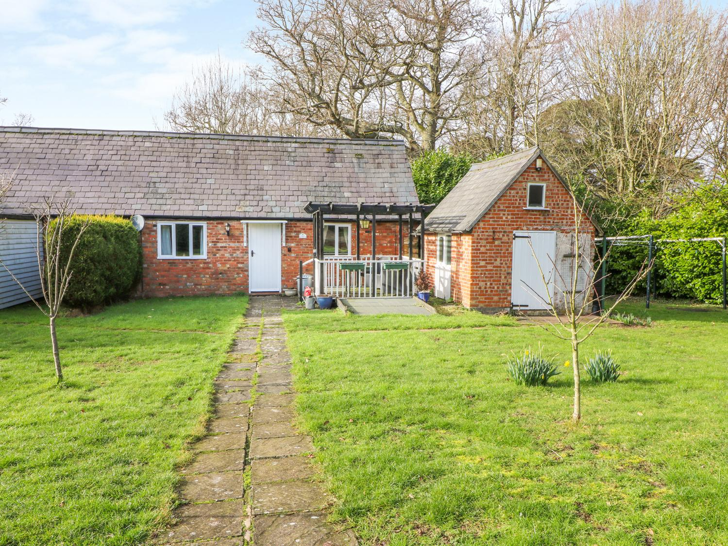 Holiday Cottage Reviews for Fuggles Cottage - Holiday Cottage in Robertsbridge, East Sussex