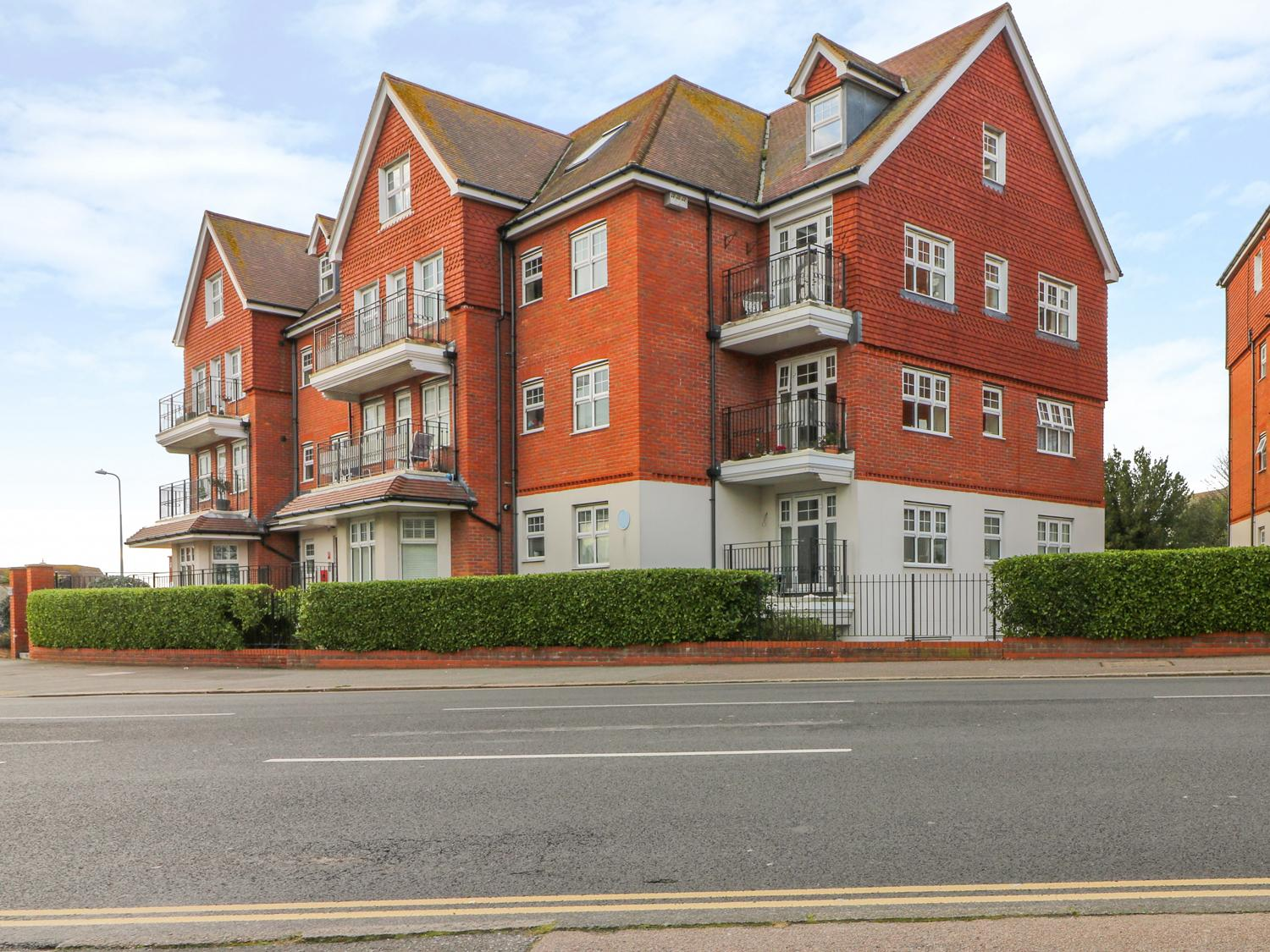 Holiday Cottage Reviews for Baird Court - Holiday Cottage in Bexhill-on-sea, East Sussex