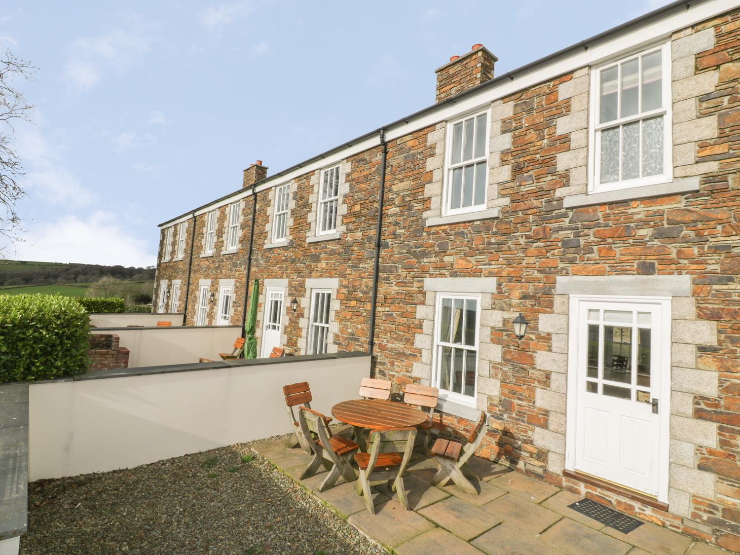 Holiday Cottage Reviews for Hawthorn - Holiday Cottage in St Blazey, Cornwall inc Scilly