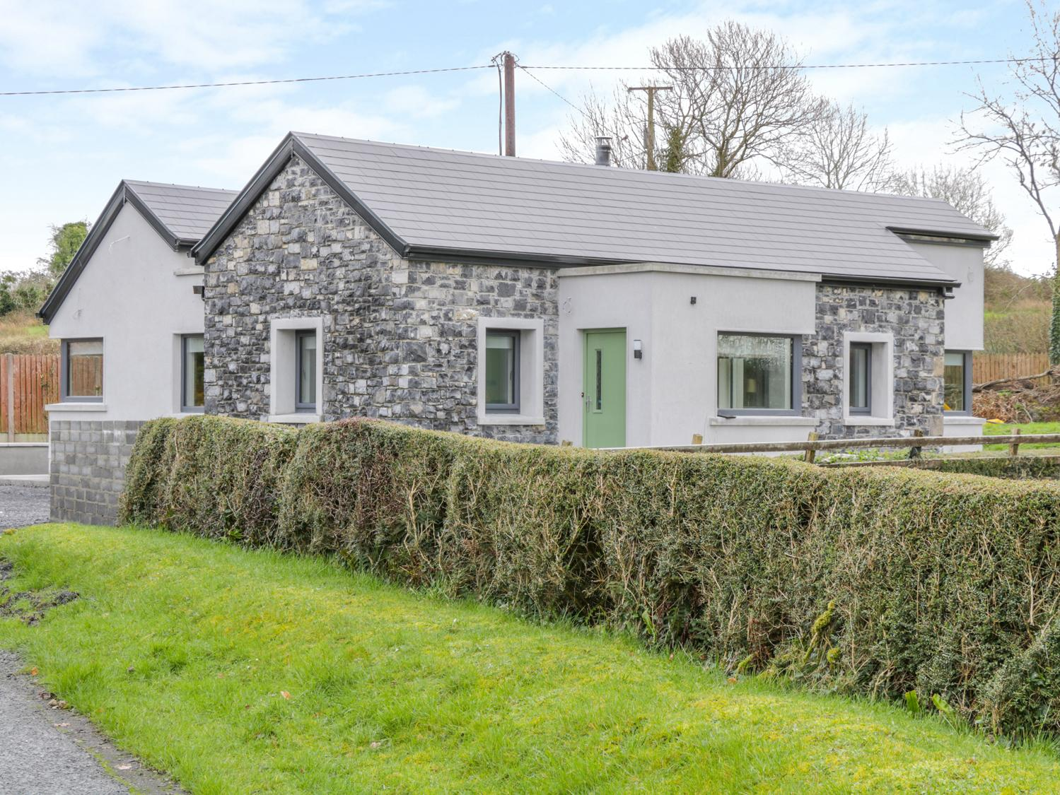 Holiday Cottage Reviews for River Dale - Holiday Cottage in Sligo Town, Sligo
