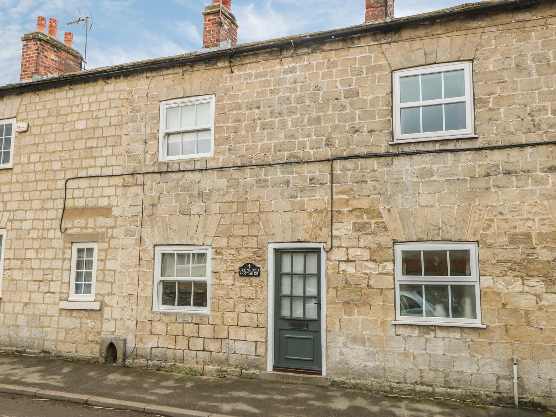 Glenroyd Cottage