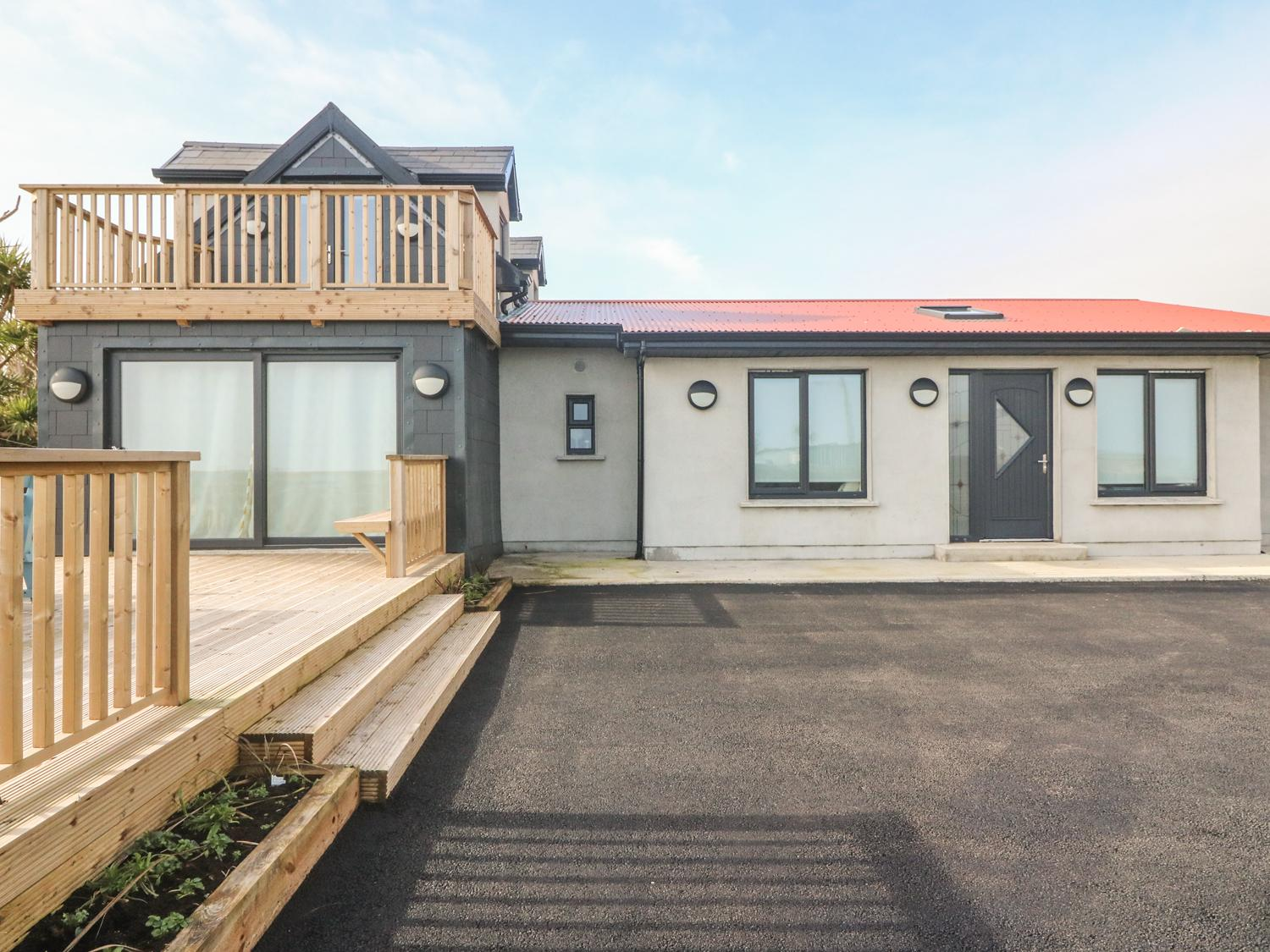 Holiday Cottage Reviews for Clonard Beach House - Holiday Cottage in Youghal, Cork
