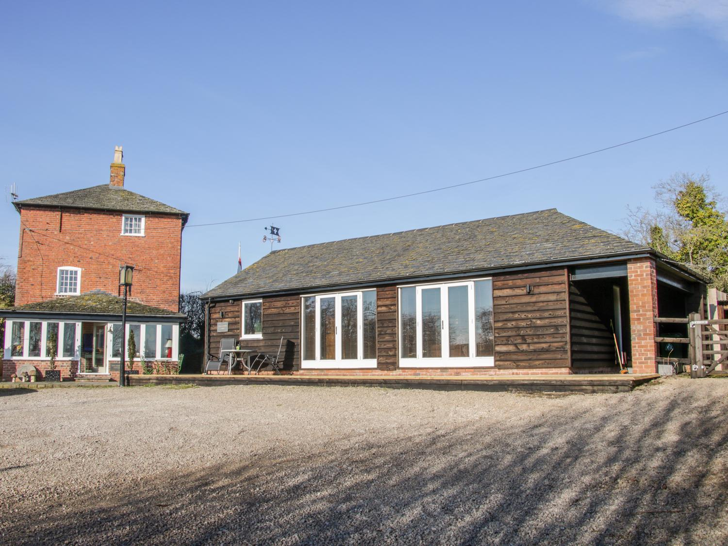 Holiday Cottage Reviews for Toll Keepers Lodge - Holiday Cottage in Shrewsbury, Shropshire