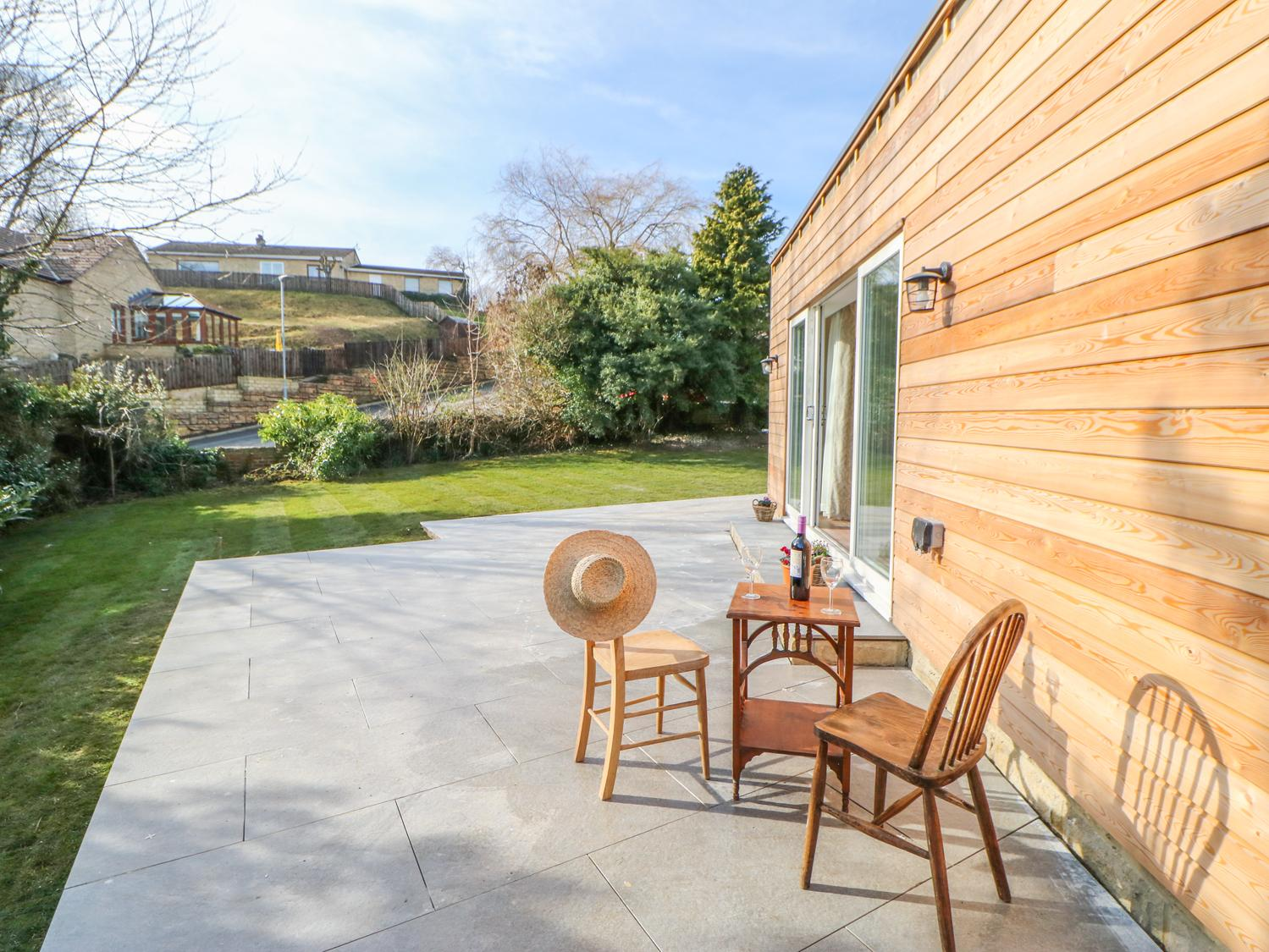 Holiday Cottage Reviews for 1 Teesdale Road - Holiday Cottage in Barnard Castle, Durham