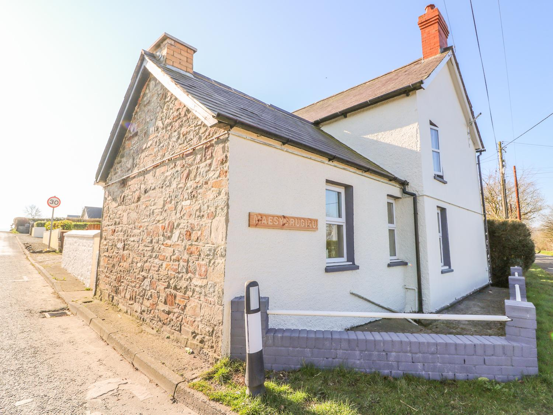 Holiday Cottage Reviews for Maesycrugiau - Holiday Cottage in Llandysul, Ceredigion