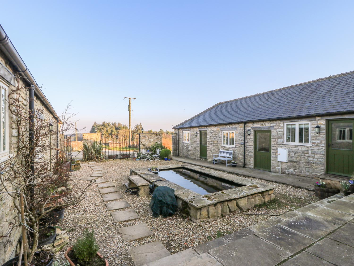 Holiday Cottage Reviews for The Byre - Holiday Cottage in Thirsk, North Yorkshire