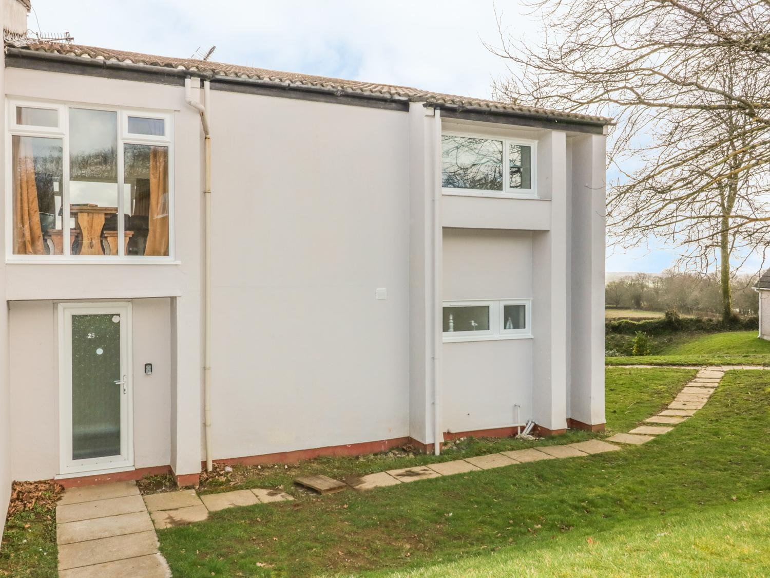 Holiday Cottage Reviews for 25 Tamar Cottage - Holiday Cottage in Gunnislake, Cornwall inc Scilly